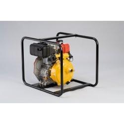small motor pump