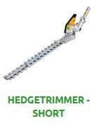 hedge trimmer short