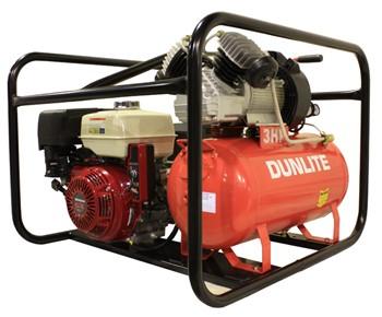 dunlite engine