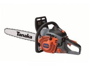 chain saw tanaka