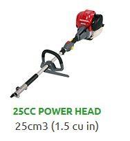 power head