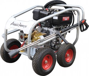 lawn mower motor