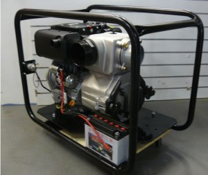 tp40 engine