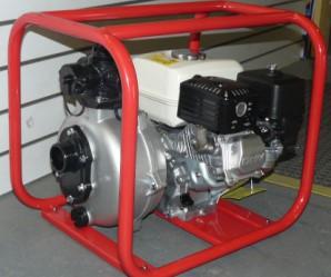 lawn mower engine